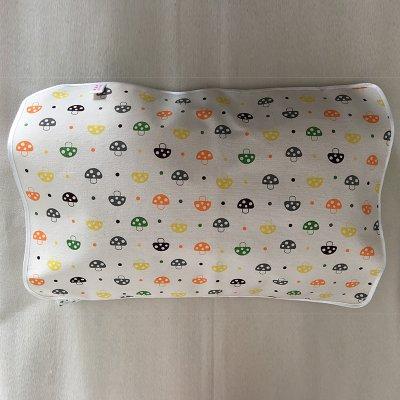 小蘑菇枕巾40cmx60cm-45cmx65cm