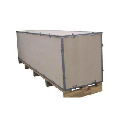 钢带木箱定做,生产厂家