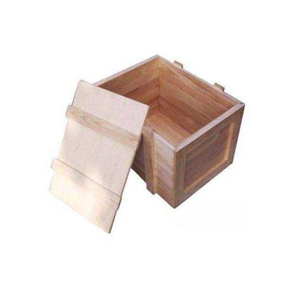 医疗器械木箱包装定做