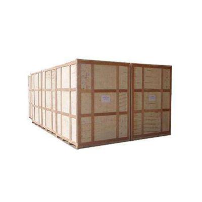 大型器械木箱包装