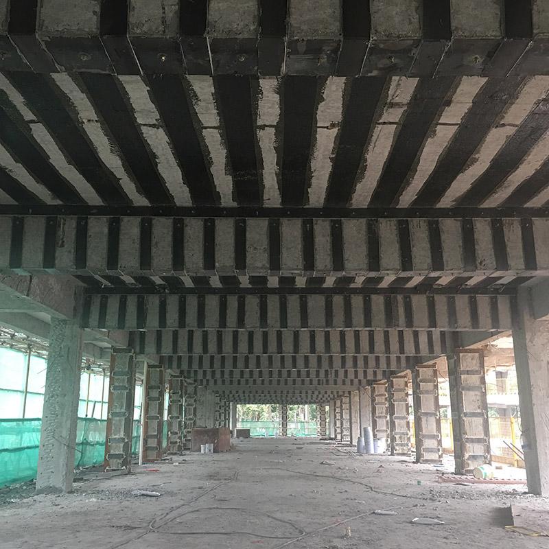 鋼結構加固方法有哪幾種?