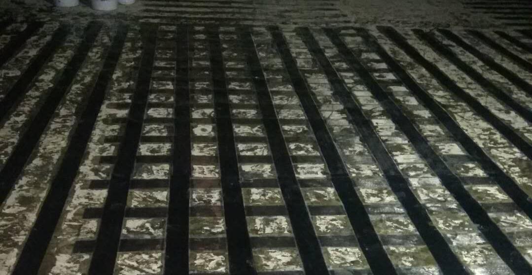 深圳市施工安全監督站安監大廈一層及七層維修改造工程