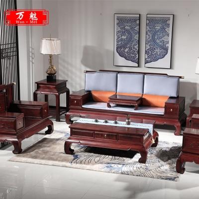 亚博【新中式沙发】