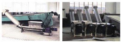 YCJ型螺旋压榨机