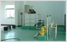 SZY型一體化溶解加藥設備