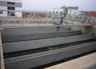 高效沉淀池系统