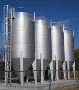活性砂過濾器系統