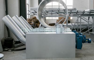 GYCJ型高排水压榨机