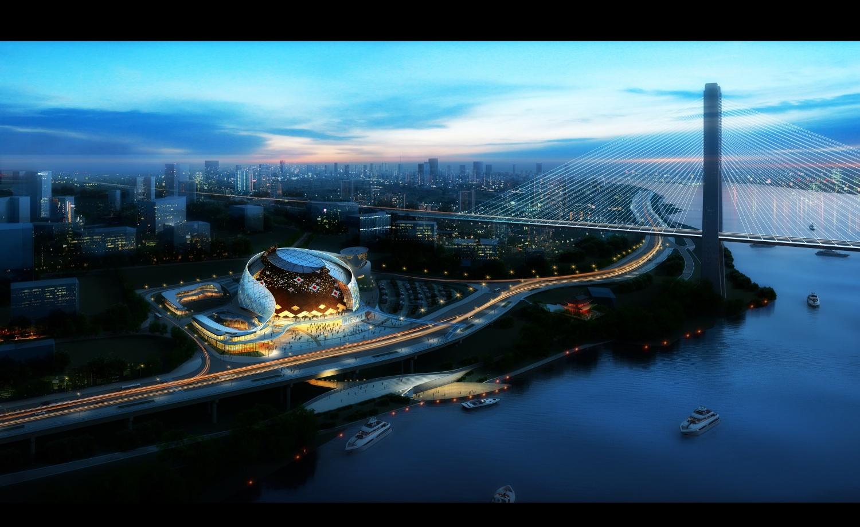 重庆马戏城