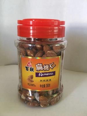 百联扁桃仁350g