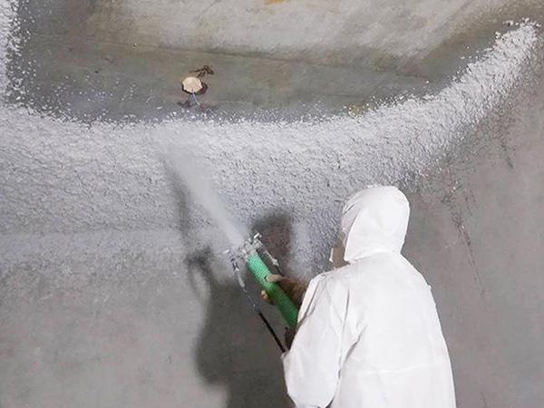 福州融侨5C地下设备房噪声治理