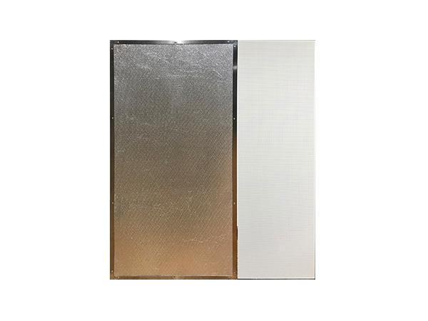 环保型复合吸声板
