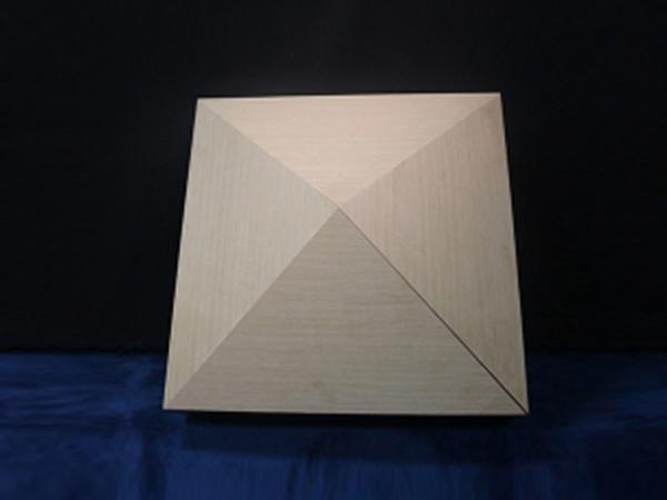 锥形扩散体