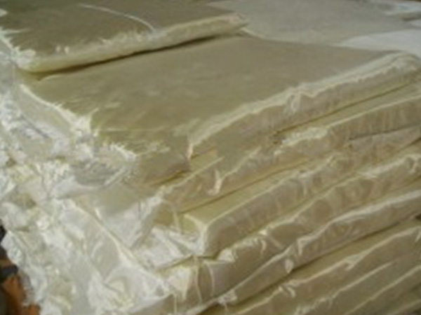 袋装玻璃棉