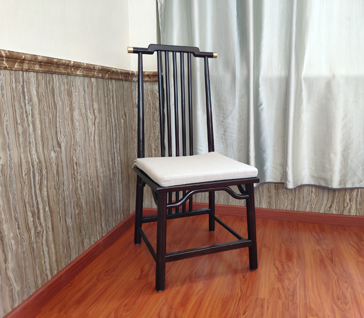 白蠟木餐椅 實木餐桌椅配套