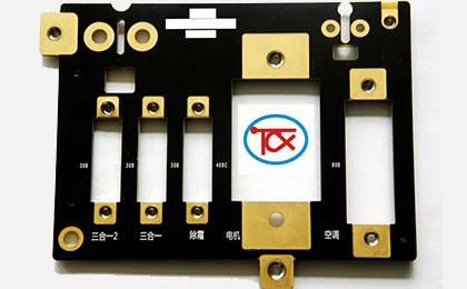 PCB板布局布线基本规则