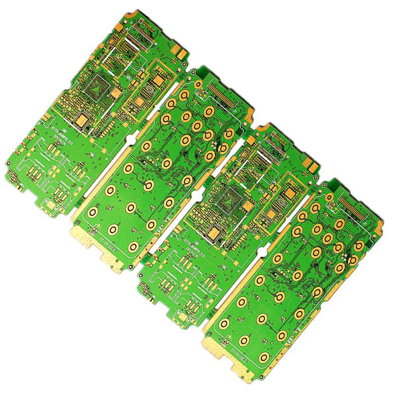 病情下5G电路板能稳定发展吗?