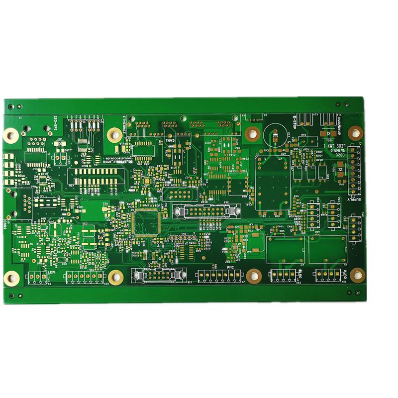 优质PCB电路板的3大判别方法