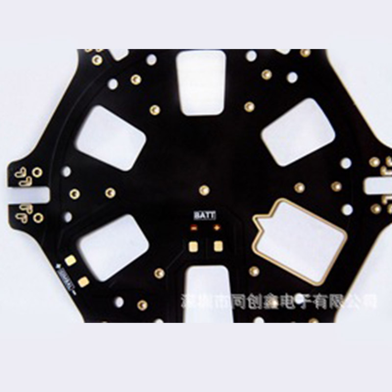 双面线路板 电路板 PCB线路板生产厂家