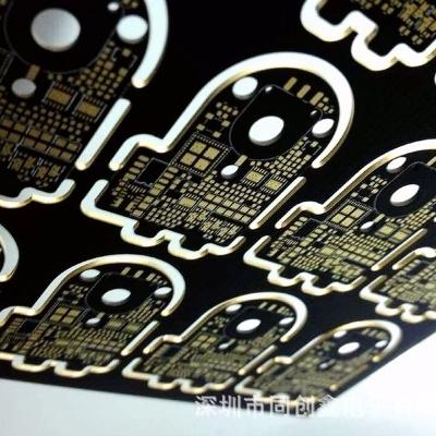特殊工艺线路板 电路板 PCB线路板 无人机线路板