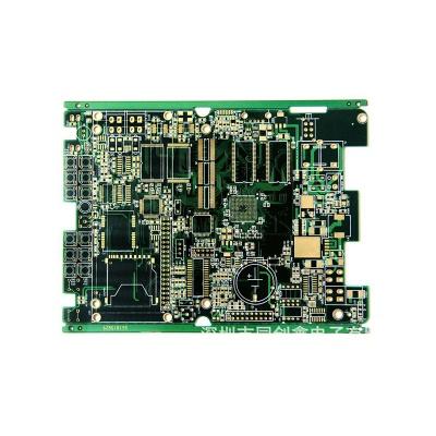 厂家直销多层线路板,十层电路板 PCB板