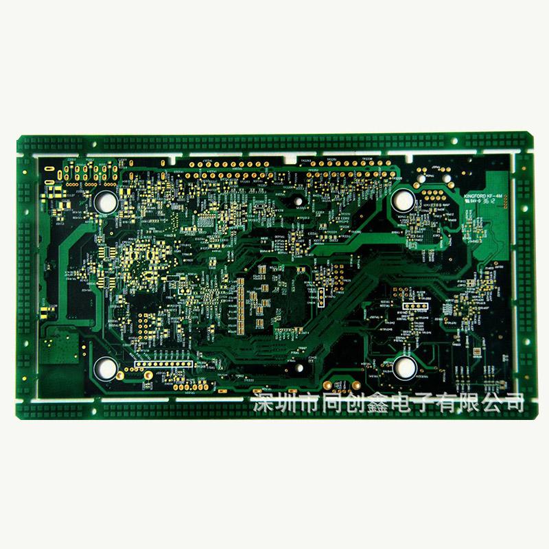 多层线路板 十层电路板 高端PCB板供应