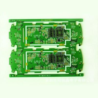 深圳生产多层线路板 高端电路板 PCB厂家直销