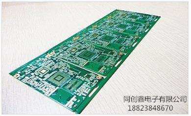 专业生产多层线路板 pcb 八层板