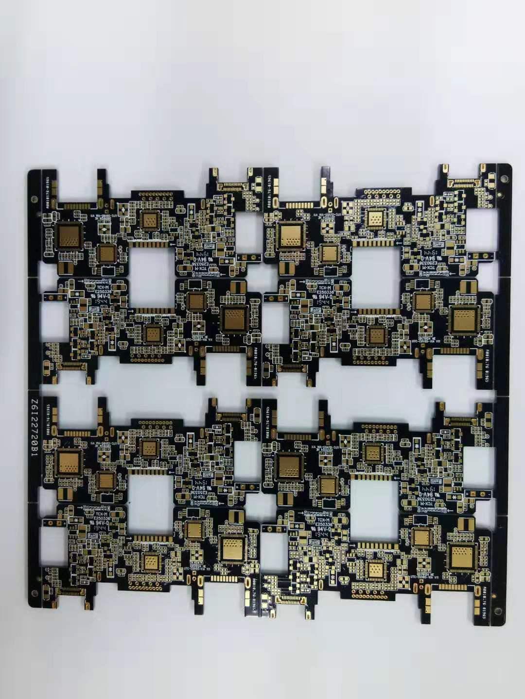 深圳线路板直销厂家  沉金线路板  多层线路板
