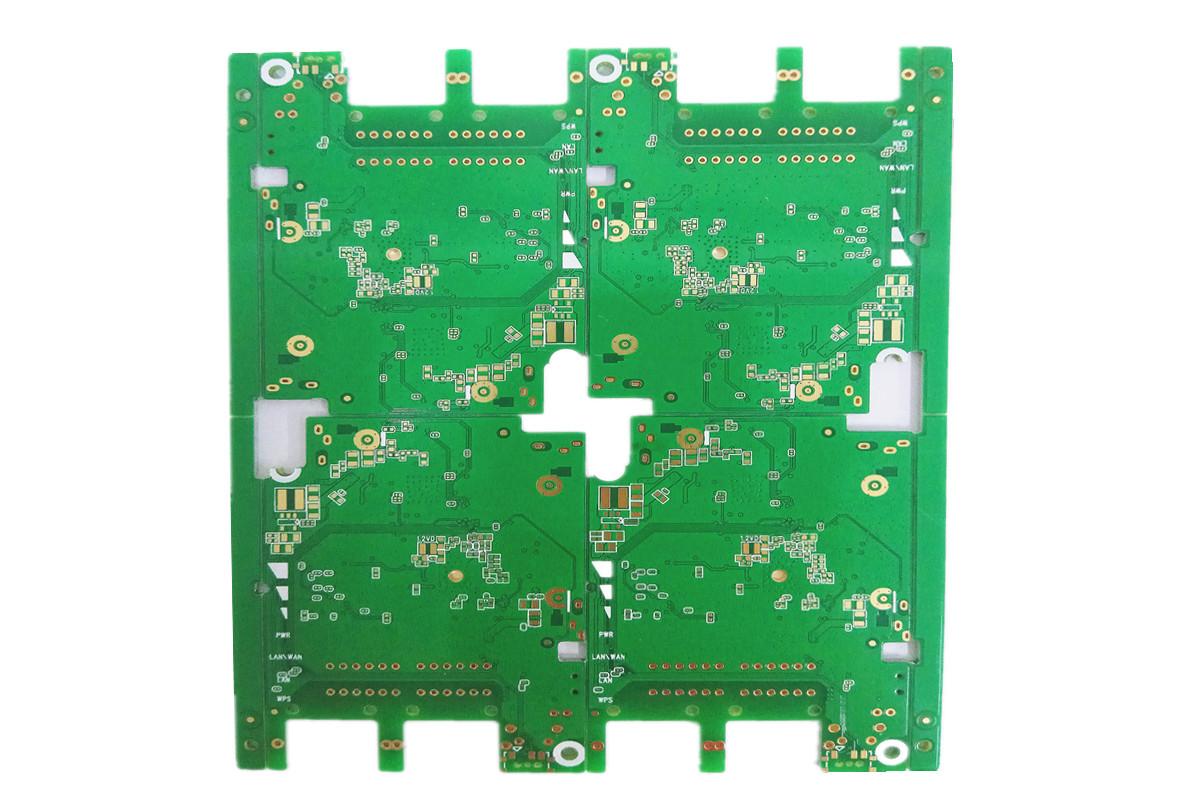 2019新品上线PCB线路板、5G天线板
