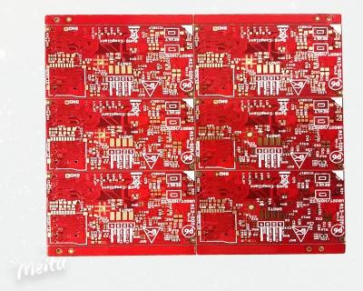 线路板生产商,批量PCB销售,5G天线板