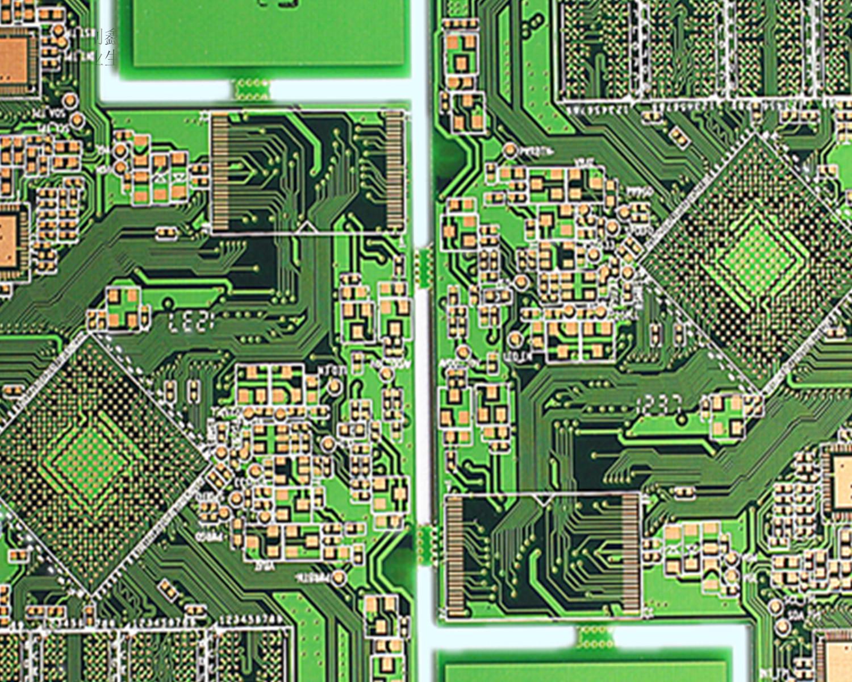线路板制作厂,PCB多层线路板