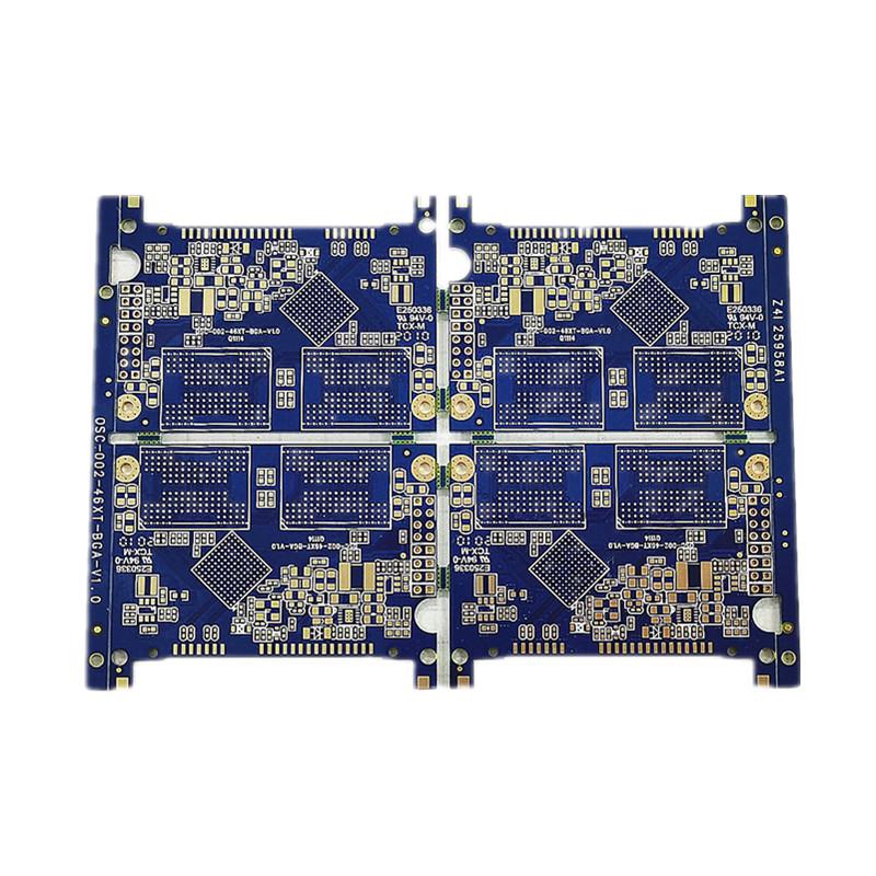 多层沉金电路板、智能产品电路板、5G线路板