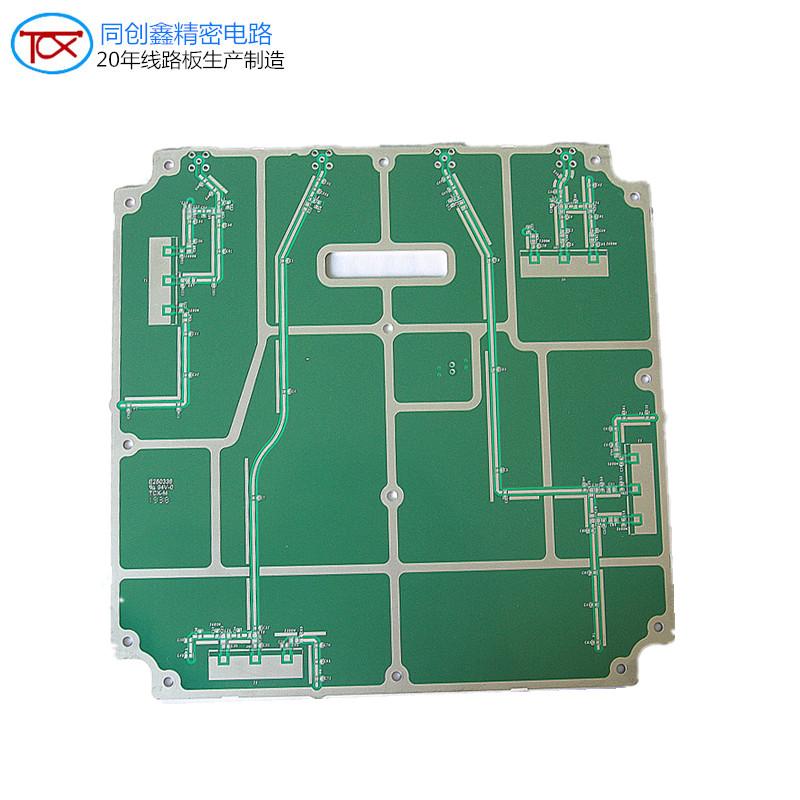 5G天线主板电路板