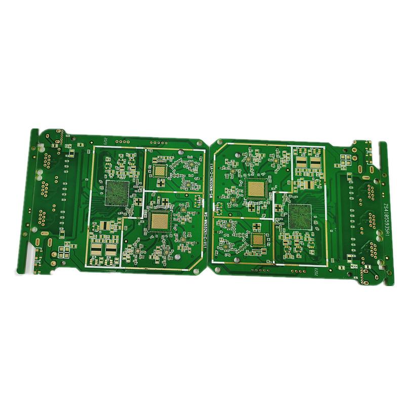 通讯电子类线路板、pcb板厂家