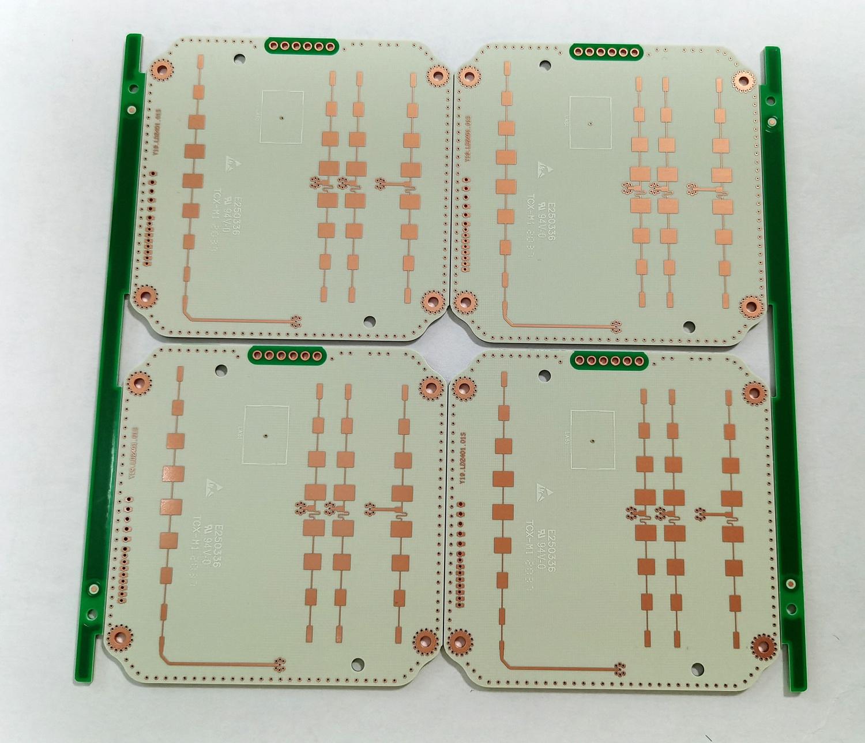 5G通讯电路板,5g基站天线板