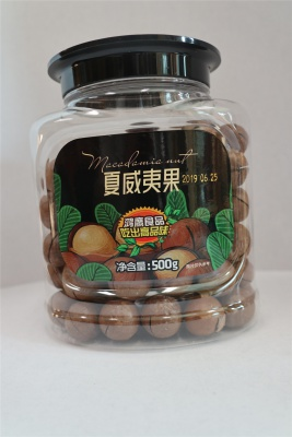 Hongying Macadamia Fruit 500g