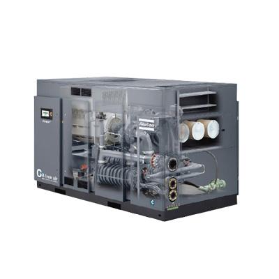 無油離心式壓縮機