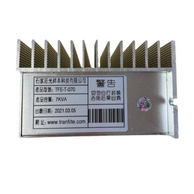 三相智能伺服7KVA川菲特變壓器TFE-T-070伺服電子變壓器