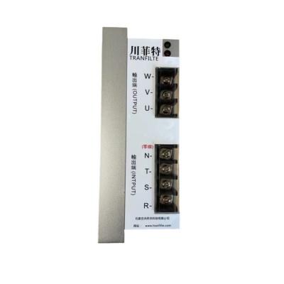 12KVA三相智能伺服川菲特變壓器TFE-T-120伺服電子變壓器