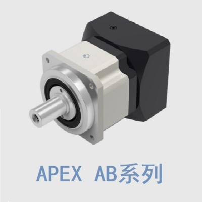 精銳廣用減速箱AB142-100-S2-P2 精密行星齒輪APEX減速機