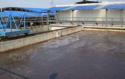 废水工程中物化的理解误区