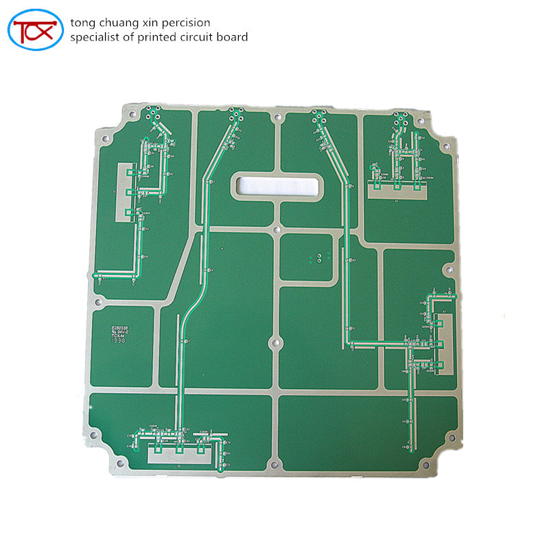 5G antenna motherboard circuit board