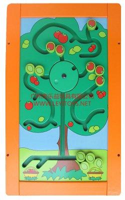 17-12K 苹果树