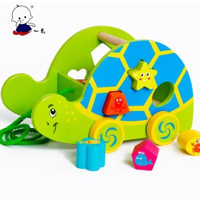 2434   乌龟智力盒