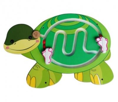 1241 左右手训练—小龟