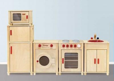 50997# 厨房五件套