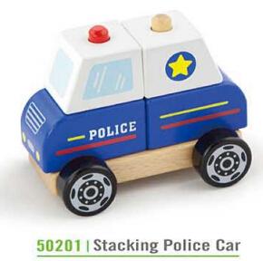 50201   警车