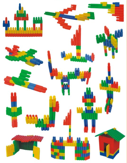 LY89-12条形子弹头玩具