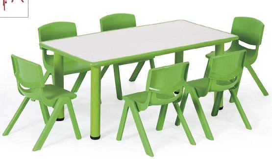 LYCY-060长方桌